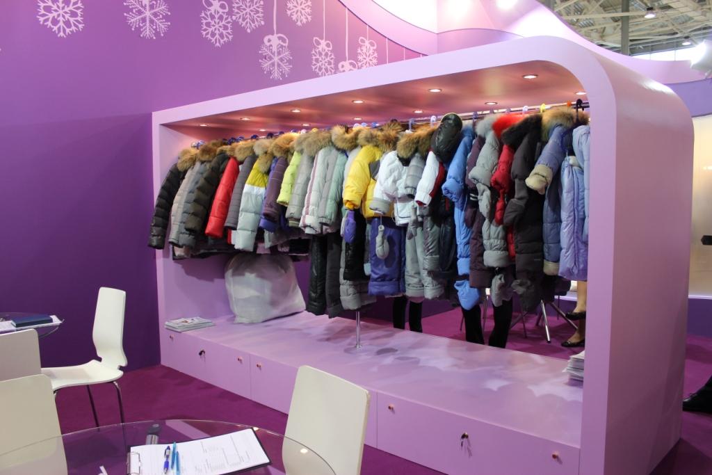 Коллекция зима 2012-2013
