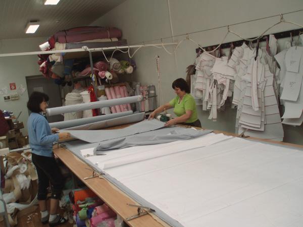 сегодня материалы для швейного производства термобелье