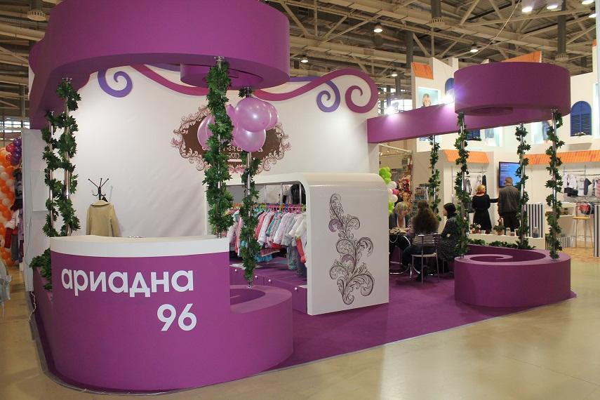 текстильлегпром-2012 ариадна
