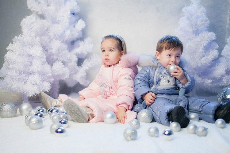 детские комбинезон gnk 2014-2015 года