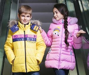 Детская одежда GnK оптом