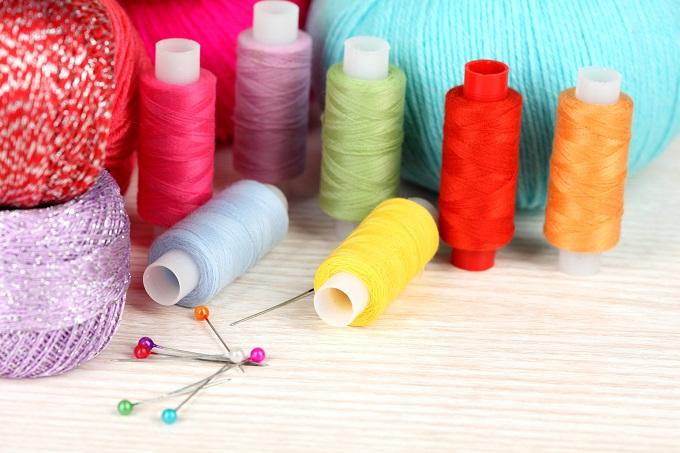 день текстильной промышленности