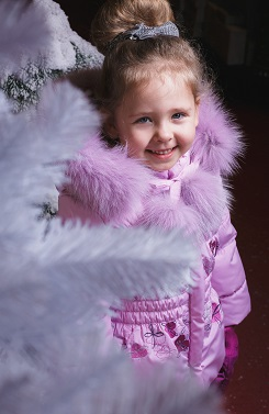 детская пуховая одежда