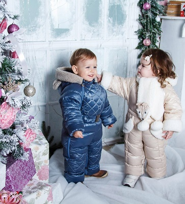 детская верхняя одежда gnk комбинезоны трансформеры