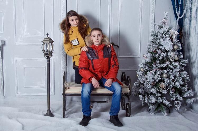 детская верхняя российска одежда