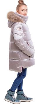 Пальто для девочки ЗС-699