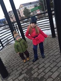 детская одежда gnk фото