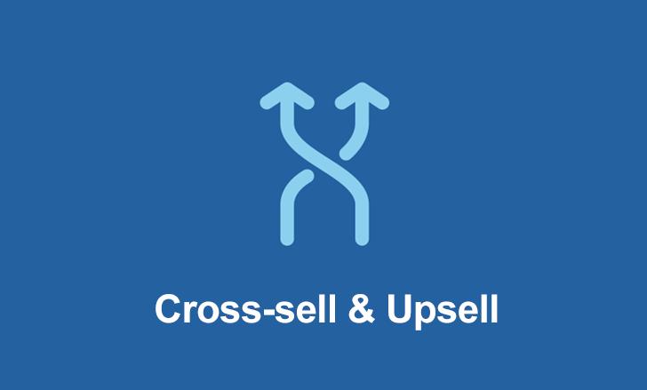crossell и upsell