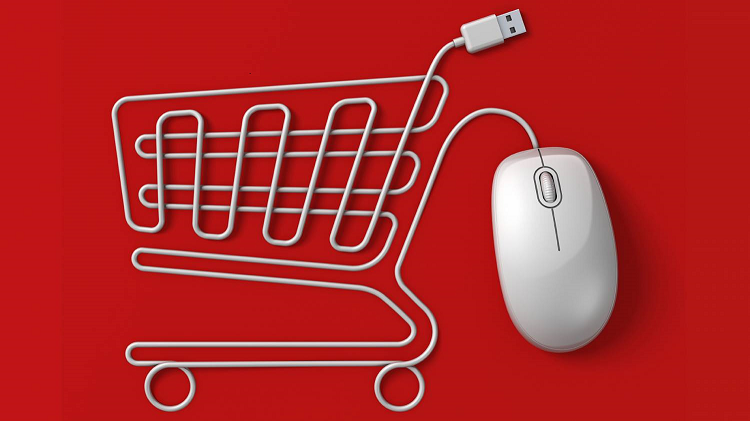 интернет покупка