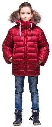 Куртка для мальчика ЗС-689