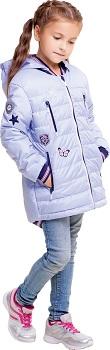 Куртка для девочки С-548