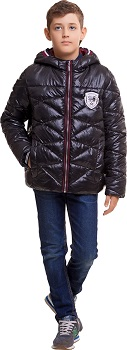 Куртка для мальчика С-557