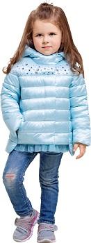 Куртка для девочки С-546