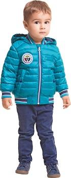 Куртка для мальчика С-552