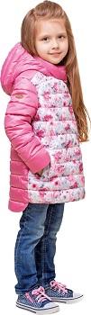 Куртка для девочки С-545