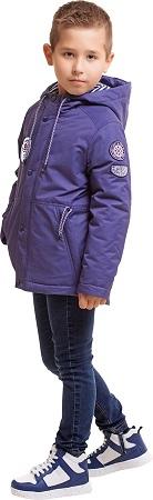 Куртка для мальчика С-596