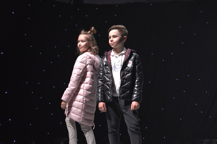 grodno fashion show