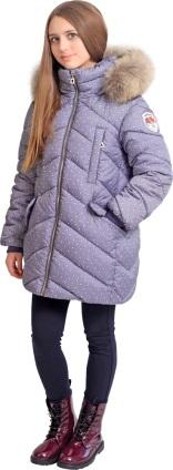 детское зимнее пальто gnk