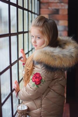 детский зимний костюм оптом gnk фото