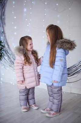 детские зимние костюмы оптом gnk фото