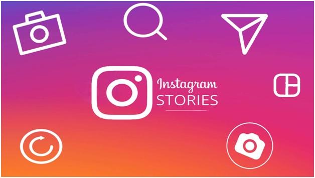 instagram stories фото