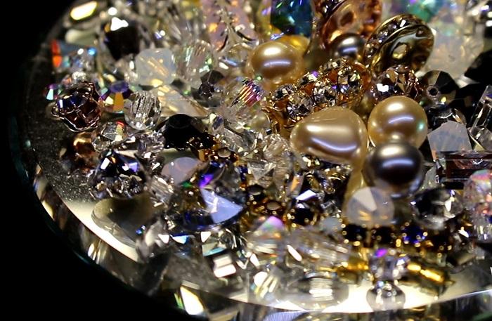 Чешские кристаллы Preciosa фото