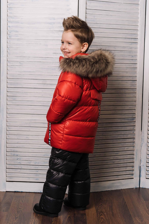 Костюм для мальчика ЗС-809/ЗС-810 фото