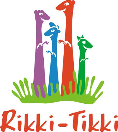 магазина Rikki-Tikki лого
