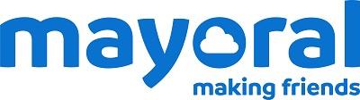 Mayoral лого