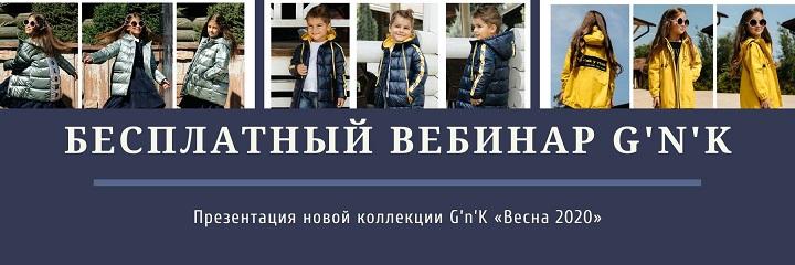 бесплатный вебинар gnk фото