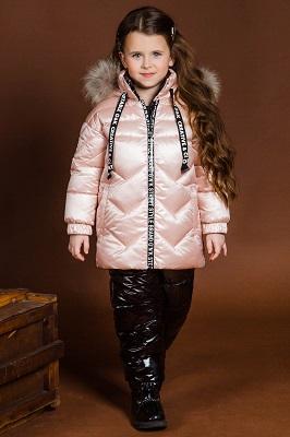 костюм для девочки З-846/ЗС-847
