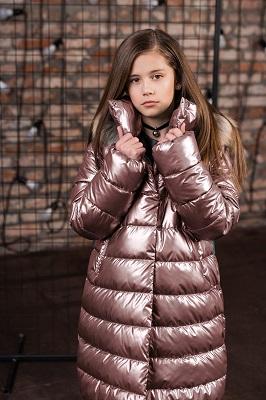 Пальто для девочки ЗС-876