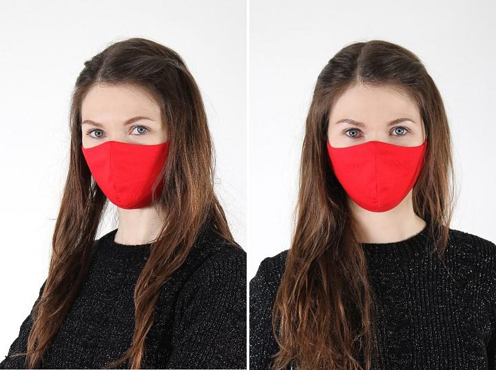 трехслойные маски оптом