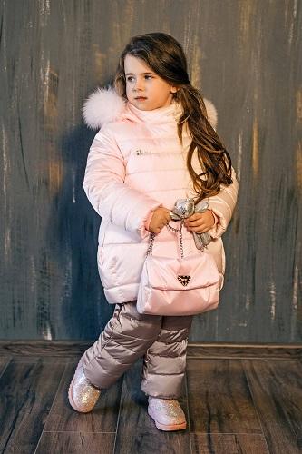костюм для девочки З-793/ЗС-794.