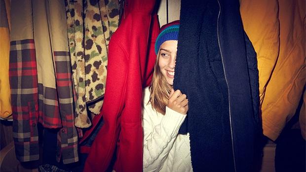хранение одежды из мембранной ткани