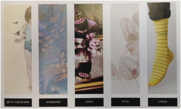 модные тенденции в одежде ксении лери