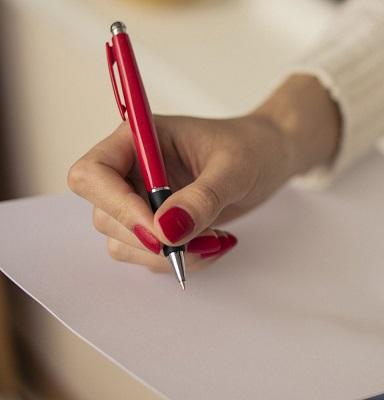 записать на листке все плюсы и минусы