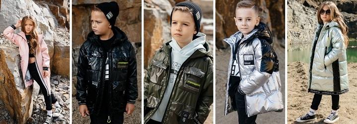 детская весенняя одежда gnk 2021 фото