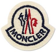 логотип монклер