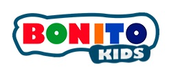 Bonito kids лого