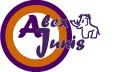 Alex Junis логотип
