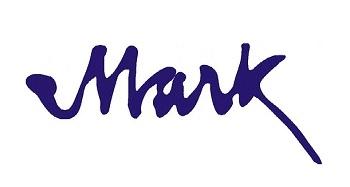 марк логотип