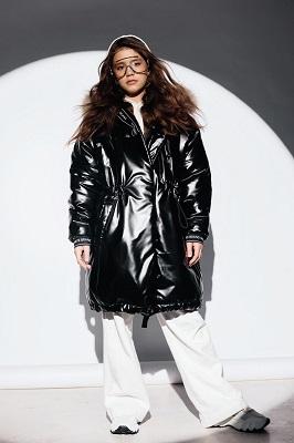 Пальто для девочки ЗС-921