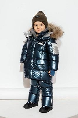 зимний костюм для мальчика З-908/ЗС-909