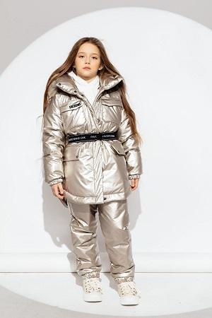 костюм для девочки З-904/ЗС-905