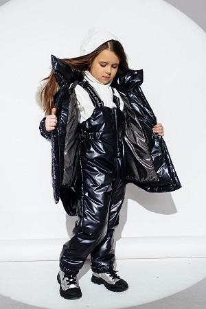 костюм для девочки З-904/ЗС-905.
