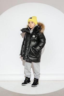 Куртка для мальчика З-930