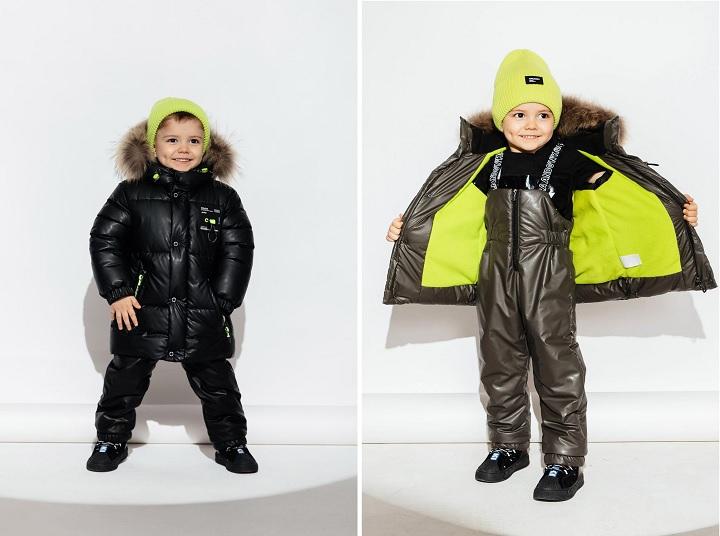 костюм для мальчика ЗС-910/ЗС-911 от G'n'K