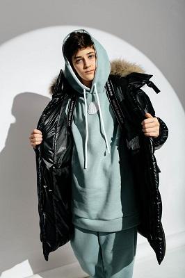 куртка для мальчика-подростка ЗС-935