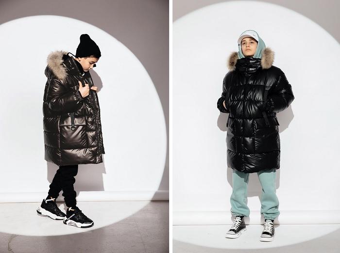 куртка для мальчика ЗС-935